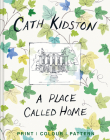A Place Called Home: Print, Colour, Pattern Cover Image