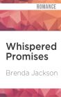 Whispered Promises (Madaris Family #3) Cover Image