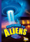 Searching for Aliens (On the Paranormal Hunt) Cover Image