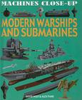 Modern Warships and Submarines Cover Image