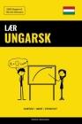 Lær Ungarsk - Hurtigt / Nemt / Effektivt: 2000 Nøgleord Cover Image