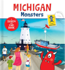 Michigan Monsters: A Search and Find Book Cover Image