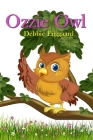 Ozzie Owl Cover Image