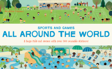 All Around the World: Sports and Games Cover Image