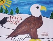 Freeda the Eagle Cover Image