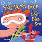 Way Down Deep in the Deep Blue Sea Cover Image