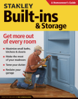 Stanley Built-Ins and Storage Cover Image