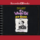 Diary of a Wimpy Kid: Old School Cover Image