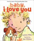 Baby, I Love You Cover Image