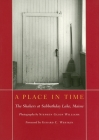 A Place in Time: The Shakers at Sabbathday Lake, Maine (Pocket Paragon) Cover Image