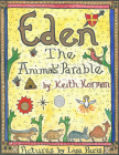Eden: The Animals Parable Cover Image