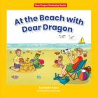 At the Beach with Dear Dragon Cover Image