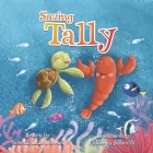Saving Tally: An Adventure into the Great Pacific Plastic Patch Cover Image