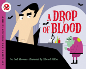 A Drop of Blood (Let's-Read-and-Find-Out Science 2) Cover Image