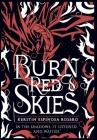 Burn Red Skies Cover Image