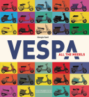 Vespa: All the models Cover Image