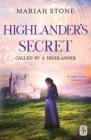 Highlander's Secret: A Scottish Historical Time Travel Romance Cover Image