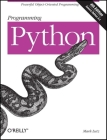 Programming Python: Powerful Object-Oriented Programming Cover Image