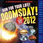 Doomsday! 2012 Calendar Cover Image