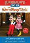 Birnbaum's 2015 Walt Disney World: The Official Guide (Birnbaum Guides) Cover Image