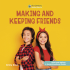 Making and Keeping Friends Cover Image
