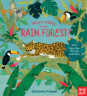 Who's Hiding in the Rain Forest? Cover Image