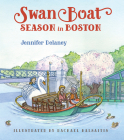 Swan Boat Season in Boston Cover Image