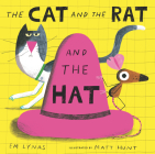 The Cat and the Rat and the Hat Cover Image