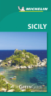 Michelin Green Guide Sicily: (travel Guide) Cover Image