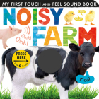 Noisy Farm (My First) Cover Image