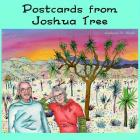 Postcards from Joshua Tree Cover Image