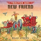 Tractor Mac New Friend Cover Image