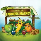 A Day at the Farmers Market Cover Image