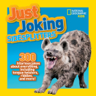 Just Joking Sidesplitters Cover Image