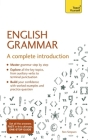 English Grammar: A complete introduction (Teach Yourself) Cover Image
