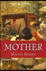 Mother Annotated Cover Image