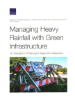 Managing Heavy Rainfall with Green Infrastructure: An Evaluation in Pittsburgh's Negley Run Watershed Cover Image