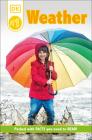 DK Readers L0: Weather (DK Readers Pre-Level 1) Cover Image