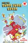 Meet the Super Duper Seven (I Like to Read Comics) Cover Image