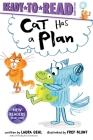 Cat Has a Plan (Ready-to-Reads) Cover Image