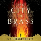 The City of Brass Lib/E Cover Image