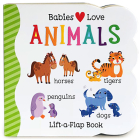 Babies Love Animals Cover Image