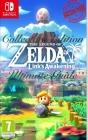 Zelda: Links Awakening Ultimate Guide (Illustrated): (Illustrated) Walkthrough Cover Image