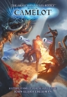 Ruins of Camelot: A LitRPG/GameLit Portal Fantasy Series Cover Image