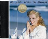 Andre de Dienes: Marilyn Cover Image