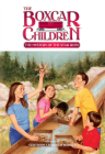 The Mystery of the Star Ruby (The Boxcar Children Mysteries #89) Cover Image