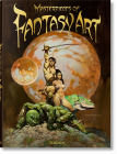 Masterpieces of Fantasy Art Cover Image