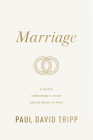 Marriage (Repackage): 6 Gospel Commitments Every Couple Needs to Make Cover Image