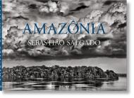 Sebastião Salgado. Amazônia Cover Image