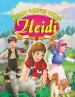 Heidi (World Famous Tales) Cover Image